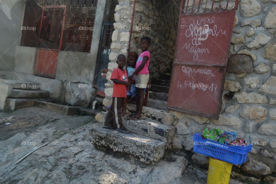 The New Generation (Haiti)
