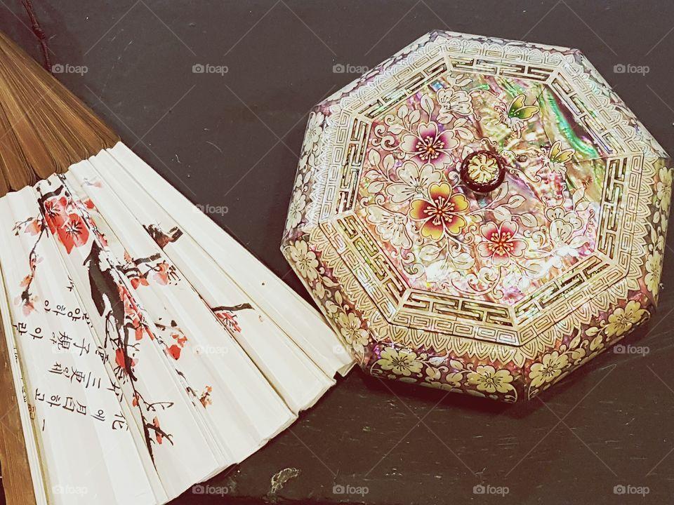 korean heritage