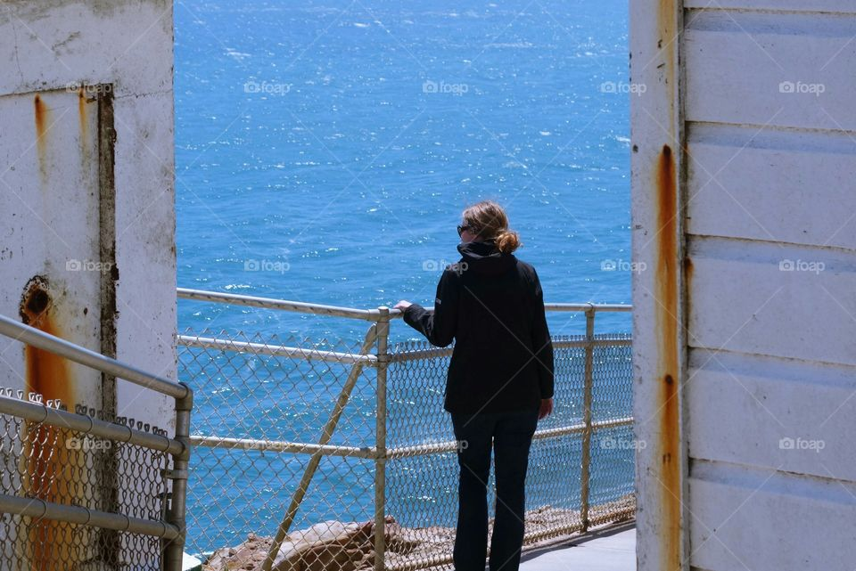 Point Reyes Watcher