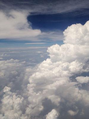original sky sky cloud blue sky by maulin143