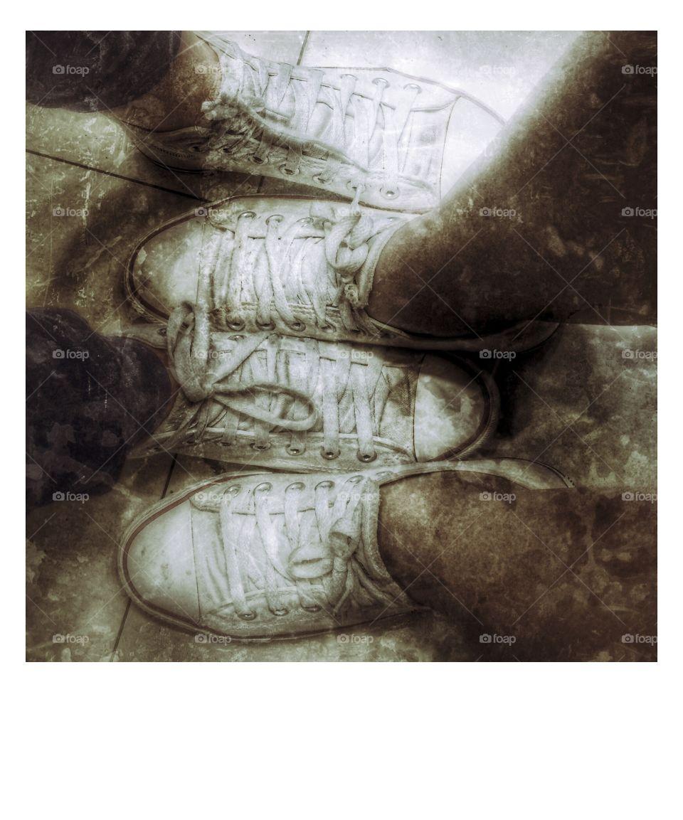 a foot affair